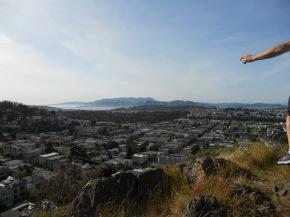 Sacred Places of San Francisco: treasureisland