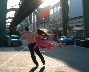 "Dance in the World. Photo still from ""Pina"" by Wim Wenders"