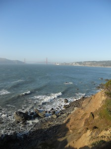 Lands End, San Francisco, CA