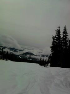 Alpine Trail, Mt. Hood, OR
