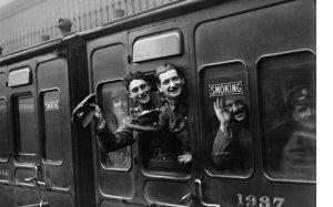 trainsoldier