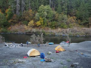 camp, Rogue River, OR