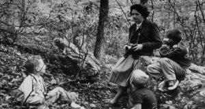 Rachel Carson in the field